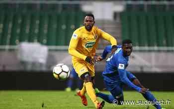 Football : Bergerac (National 2) annonce deux arrivées et deux départs - Sud Ouest