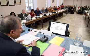 """À Bergerac, le dernier conseil municipal de la mandature aura lieu à """"huis clos"""" jeudi - Sud Ouest"""