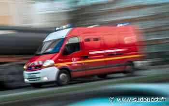 Bergerac : il tente de maquiller sa fuite en mettant le feu à la voiture - Sud Ouest