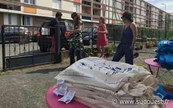 """Bergerac : des """"kits créatifs"""" pour les enfants de familles défavorisées - Sud Ouest"""