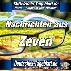Zeven - Ungebremst in der Bremervörder Straße auf Transporter aufgefahren - Mittelrhein Tageblatt