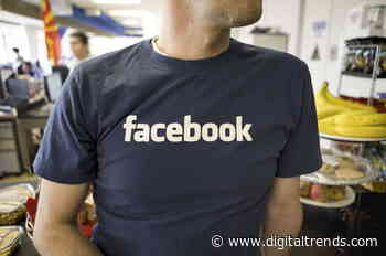 Whistleblowers say Facebook hasn't addressed illegal drug sales on platform