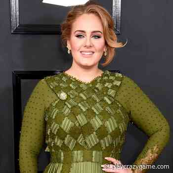 Look at the evolution of Adele: singer and indie to world star - Play Crazy Game