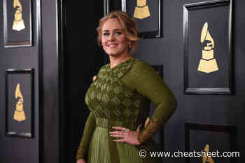 Is Adele Dating Anyone After Her Divorce and Weight Loss? - Showbiz Cheat Sheet