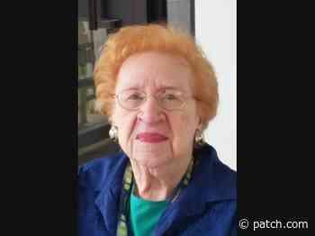Obituary: Adele (Mattei) Verrier, 96, of Torrington - Patch.com