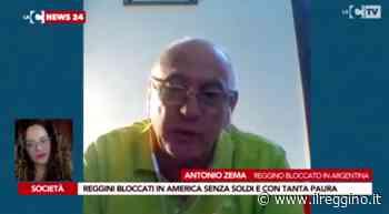 Coronavirus a Reggio Calabria, l'appello dell'Anpi: «Nessuno deve essere lasciato solo» - Il Reggino