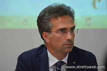 Reggio Calabria: il Presidente della Camera di Commercio Tramontana ha incontrato la Presidente di ConfimItalia Calabria Amodeo - Stretto web