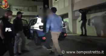 """Reggio Calabria: Operazione """"Cemetery Boss"""". Il VIDEO e i nomi degli arrestati - Tempo Stretto"""