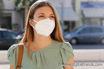 Protect yourself and family with uncertified KN95 masks for only $2.20