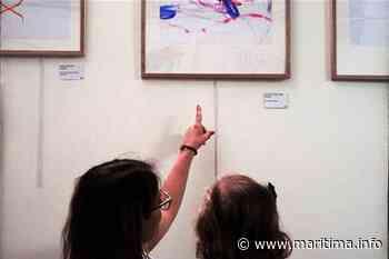 Aix en Provence - Culture - 'Un art déconfiné' : grande expo artistique à Aix en Provence dés le 16 juin - Maritima.info