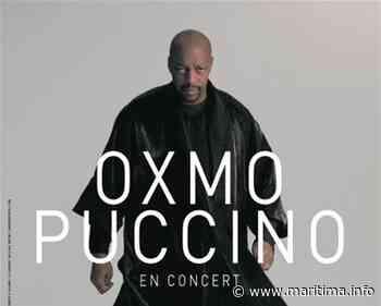 Aix en Provence - Culture - Report concert Oxmo Puccino à Aix-en-Provence - Maritima.info