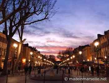 Aix-en-Provence, ville préférée des Français pour s'installer - Made in Marseille