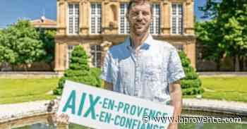 Aix-en-Provence : séduire le touriste du monde d'après - La Provence