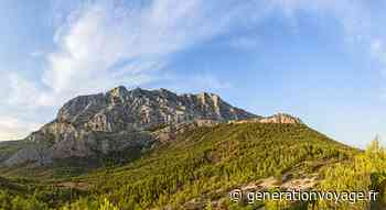 Les 9 plus belles randonnées autour d'Aix-en-Provence - Toolito