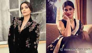 Jacqueline Fernandez, Sonam Kapoor among celebrities in 24-hr global COVID relief gala - News Lagoon