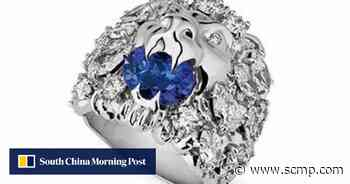 Luxury men's jewellery is trending – thanks to K-pop - South China Morning Post