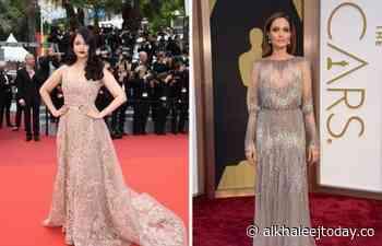 Middle East fashion designers dress global celebrities - AlKhaleej Today