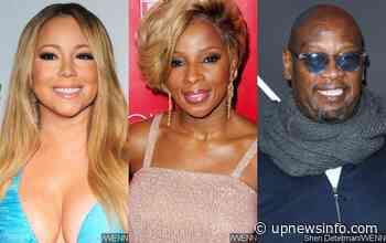 Mariah Carey and Mary J. Blige among the celebrities present at Andre Harrell's funeral - Up News Info