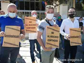 Reggio Calabria, protestano le autoscuole: «Esami nelle nostre sedi e non alla motorizzazione» - Il Reggino