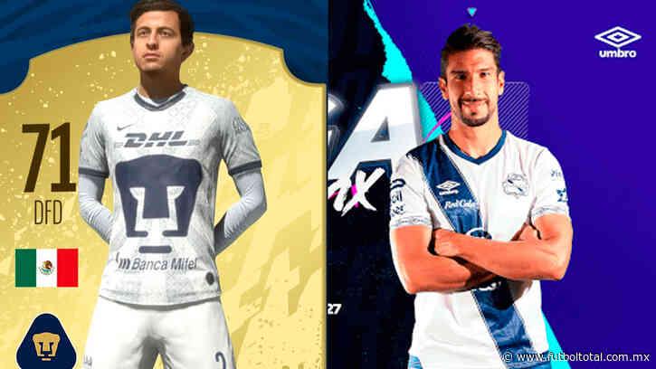 ¿Dónde ver EN VIVO el Pumas vs Puebla de la eLiga MX?