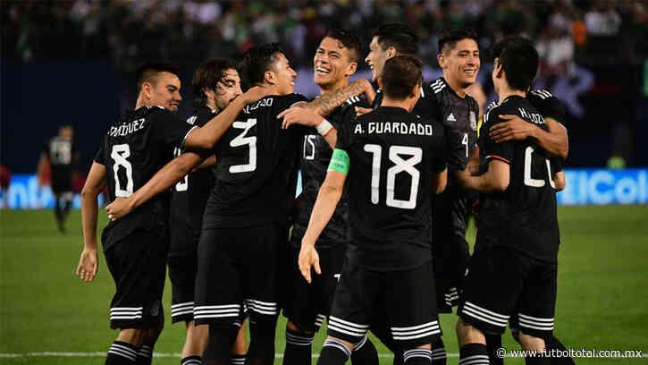 Selección Mexicana se niega a jugar en Estados Unidos sin gente