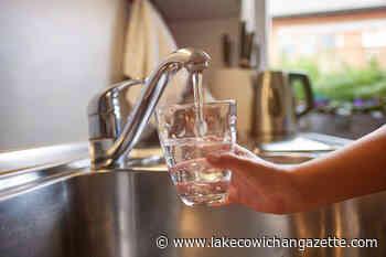 CVRD testing Shawnigan water after complaints of metallic taste, odour - Lake Cowichan Gazette