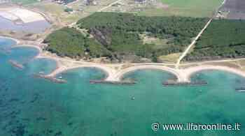 Tarquinia, vietato l'accesso di auto e moto alla spiaggia di San Giorgio - IlFaroOnline.it