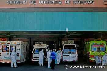 A 86 días del primer caso reportado en el país, Chile iguala el número total de infectados por coronavirus que tiene China - La Tercera