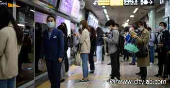 Trains, Planes and Buses: How to Avoid Coronavirus - CityLab