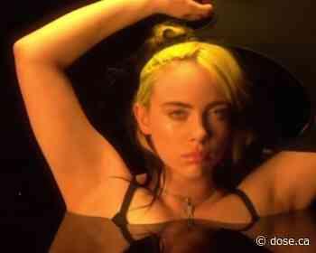 Billie Eilish Claps Back at Body-Shamers