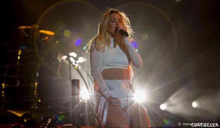 Ellie Goulding Announces Fourth Album Out This July