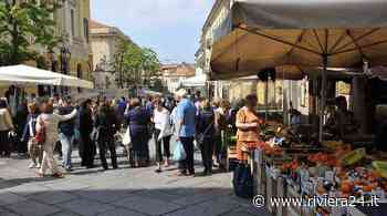 Imperia, Il mercato di Porto Maurizio si snoderà su tutta Via Cascione - Riviera24