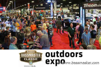 2021 Academy Sports + Outdoors Bassmaster Classic presented by Huk Expo