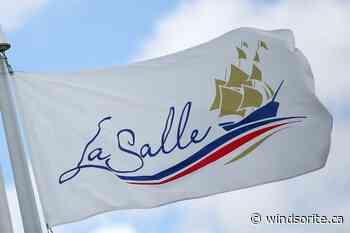 LaSalle Opening Some Outdoor Amenities Tuesday - windsoriteDOTca News