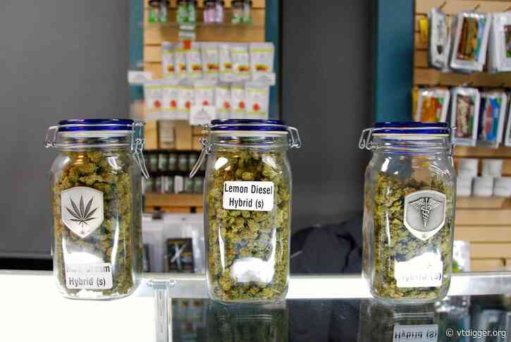 Vermont officials, lenders look to SAFE Act to help cannabis industry