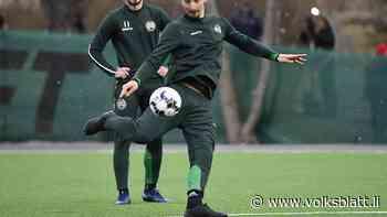 Zlatan Ibrahimovic verletzt sich im Training bei Milan - Liechtensteiner Volksblatt