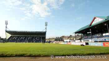Scottish League One champions Raith Rovers re-sign all out-of-contract players