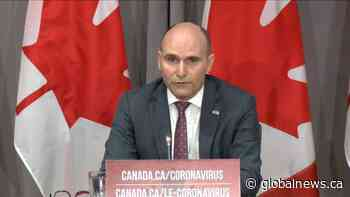 Coronavirus outbreak: Should the government put long-term care homes under the Canada Health Act?
