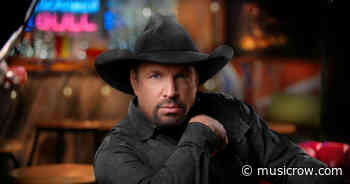 Garth Brooks To Receive NMPA's Songwriter Icon Award : - musicrow.com