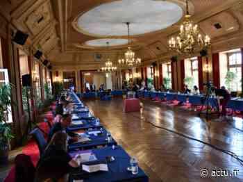 Lagny-sur-Marne. Jean-Paul Michel réélu lors du premier conseil municipal diffusé en direct - actu.fr
