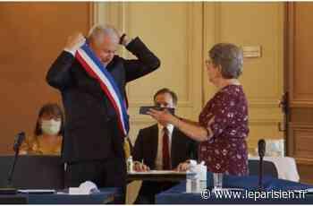 Lagny-sur-Marne : Jean-Paul Michel réélu maire ce lundi soir - Le Parisien