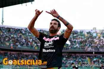 """Palermo, ag. Ricciardo a GS.it: """"La sua posizione è attualmente congelata. Nel prossimo mercato sarà un top player..."""" - GoalSicilia.it"""