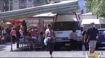 Palermo, riapre il mercato di viale Campania - Giornale di Sicilia