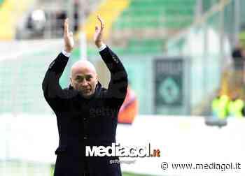 """Palermo, ricordi l'addio con gol di Corini? Il Genio: """"Squadra straordinaria, andar via sembrava impossibile"""" - Mediagol.it"""