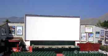 C'era una volta l'arena a Palermo: racconti della città e dei suoi bei cinema all'aperto - Balarm.it
