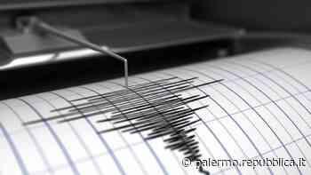 Palermo, scossa di terremoto al largo di Palermo: nessun danno - La Repubblica