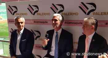 """GdS - """"Prime crepe Palermo: si dimette Di Piazza"""" - Stadionews.it"""