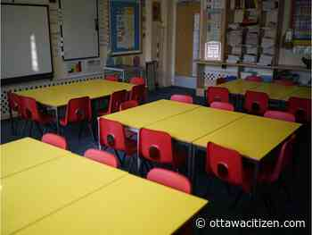 Ottawa trustees wrestle with cost of transforming schools when students return to class