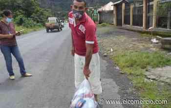 Morona, Sucúa y Huamboya pasarán al semáforo amarilo desde el 1 de junio - El Comercio (Ecuador)