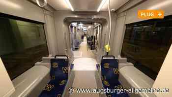 Den Stadtwerken Ulm/Neu-Ulm bleiben die Fahrgäste weg - Augsburger Allgemeine